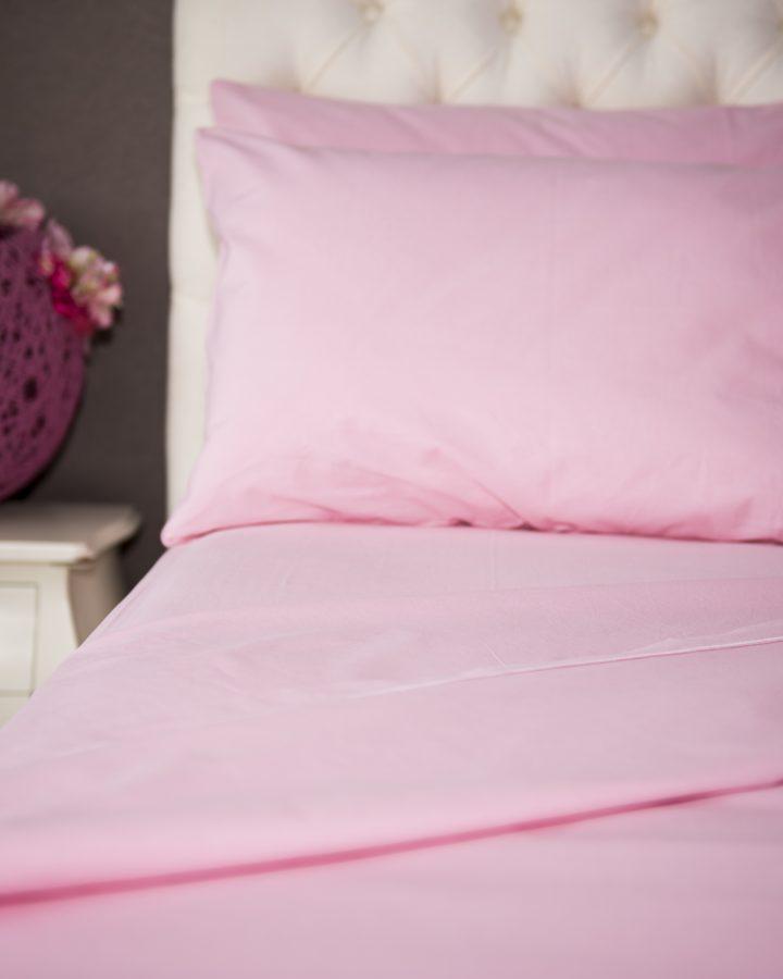 fete de perna roz