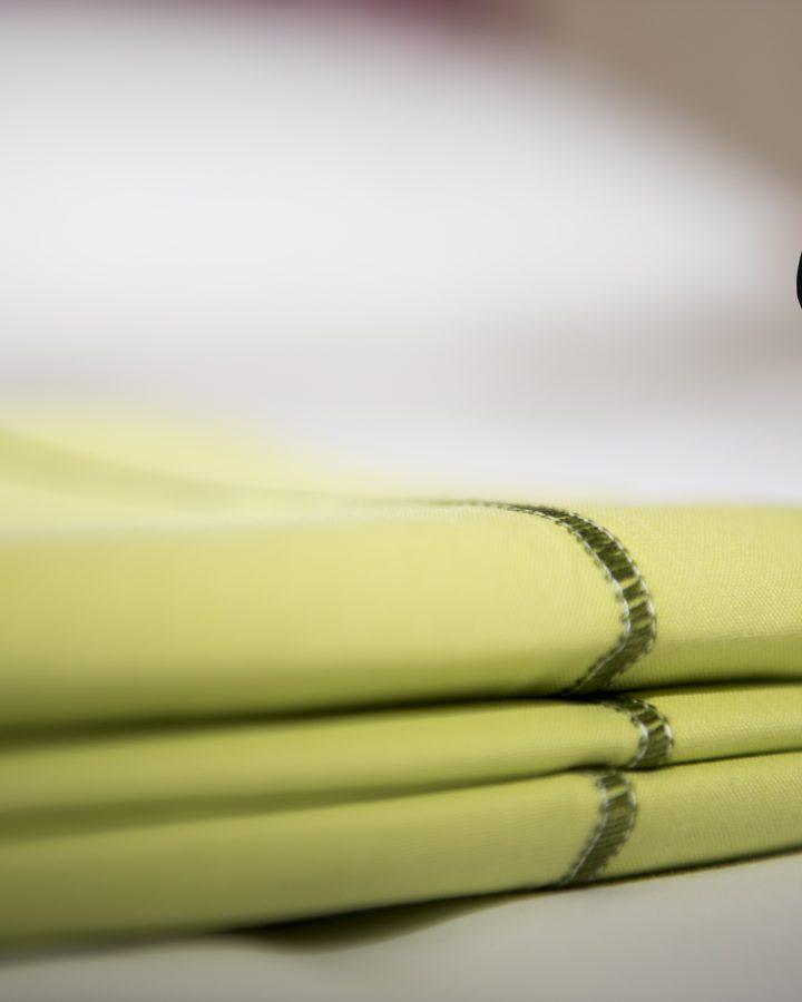 lenjerie verde