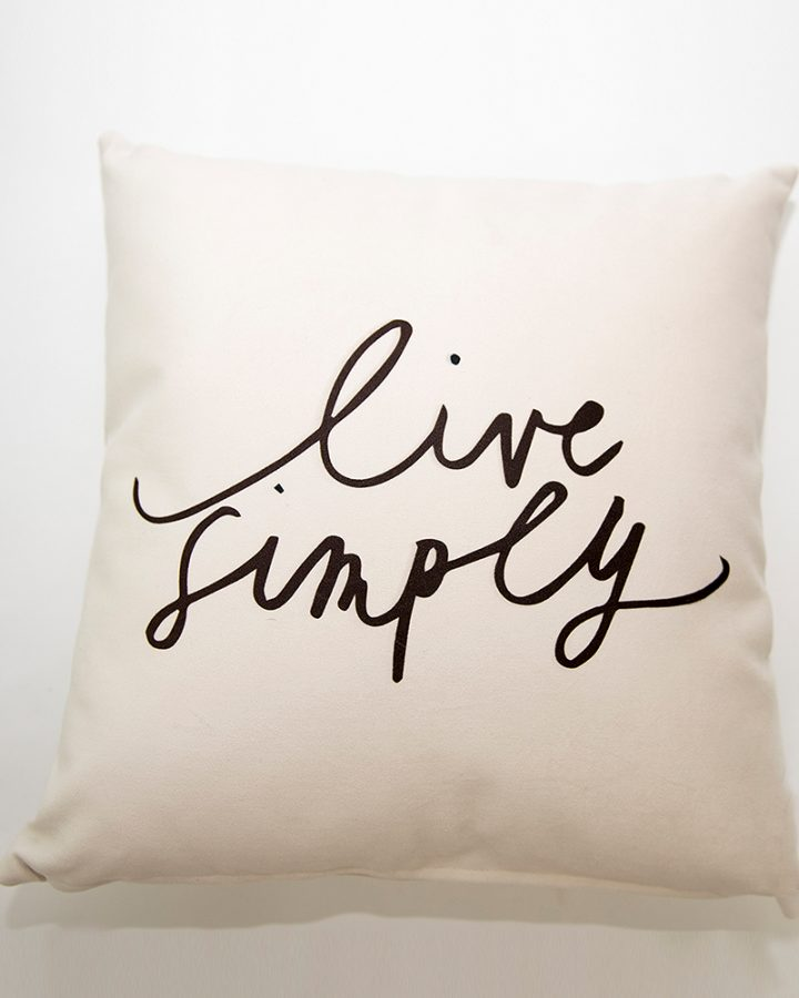 pernuta live simply