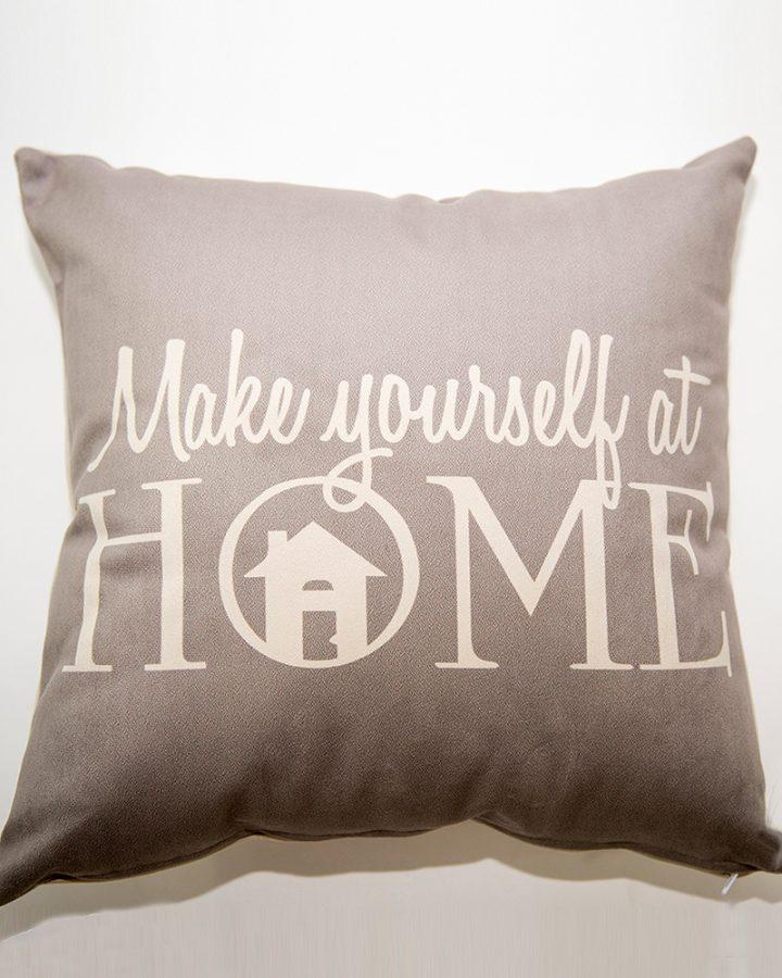 pernuta make yourself at home