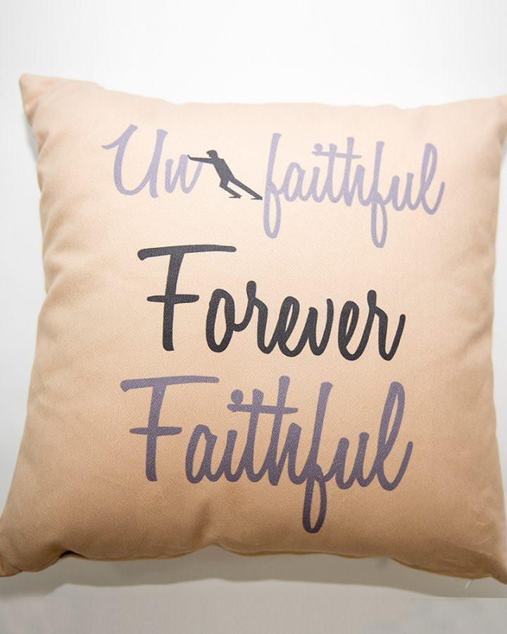 pernuta unfaithful forever faithful